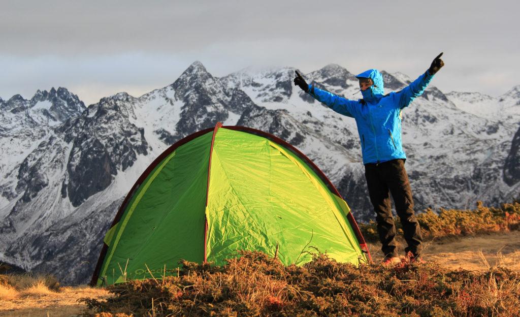 Les bienfaits du trekking sur la santé