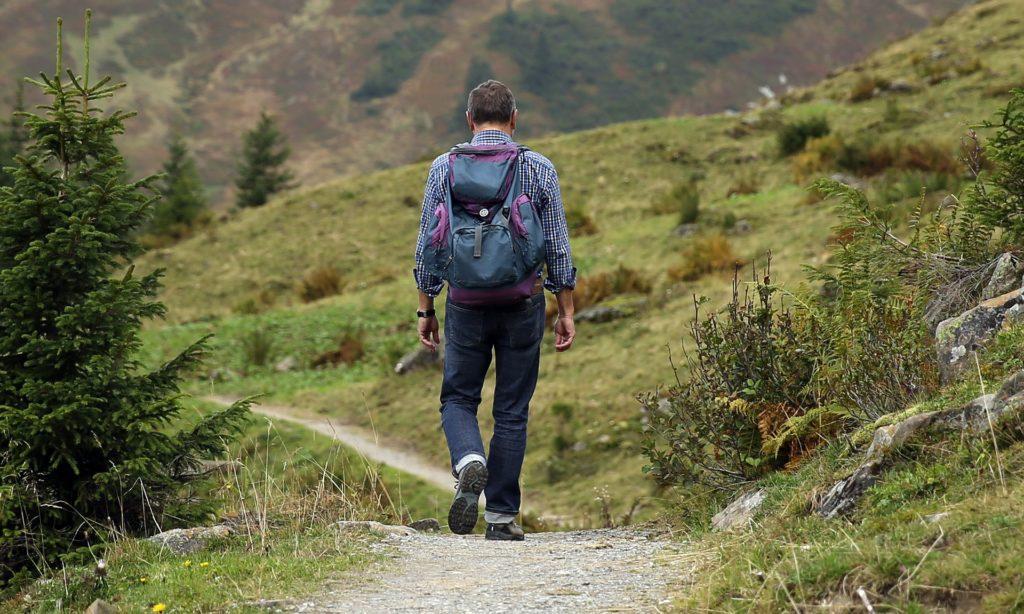 4 conseils sur la nutrition qui pourraient vous aider en randonnée