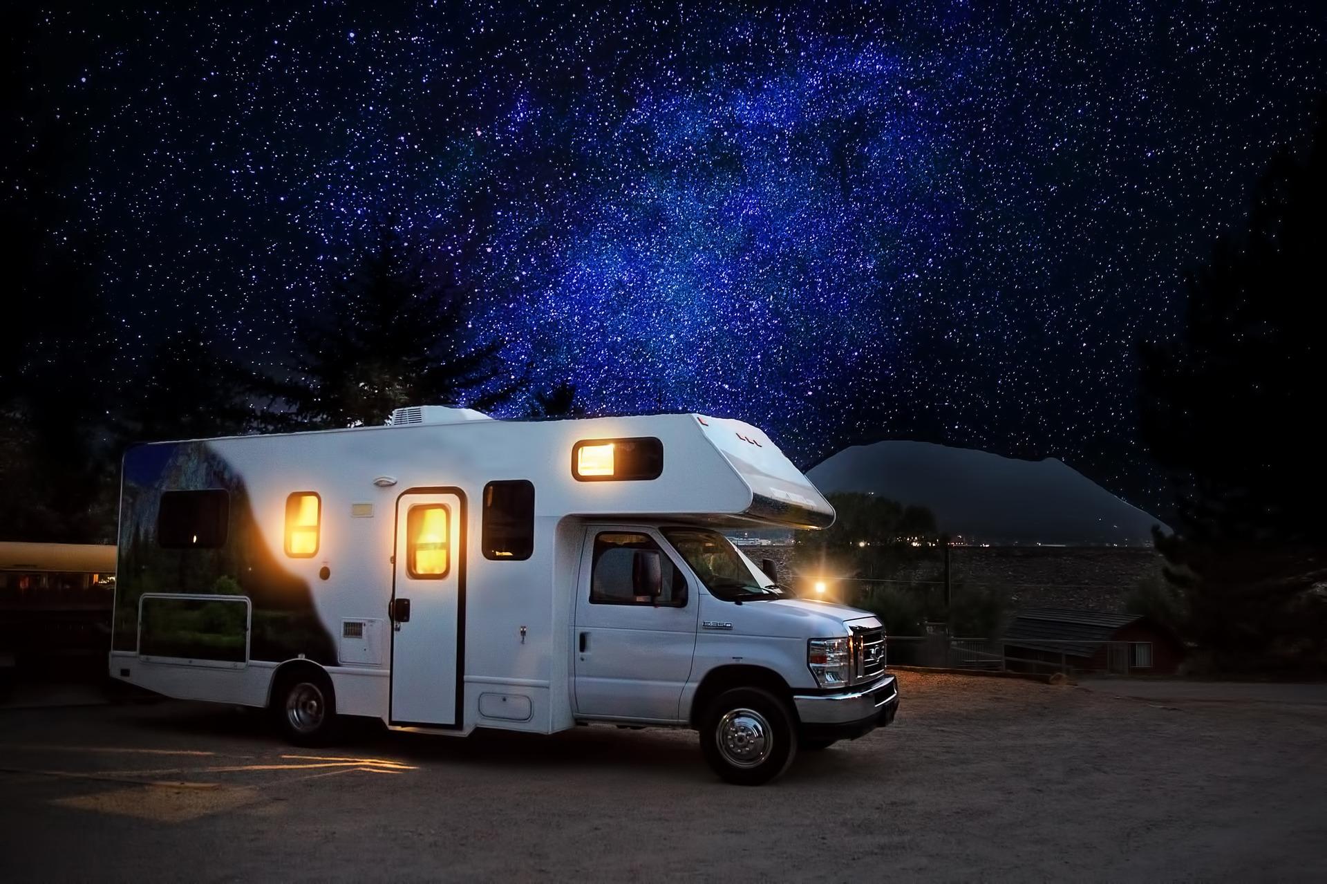 Un autre genre de camping en voiture: conseils pour dormir dans votre voiture