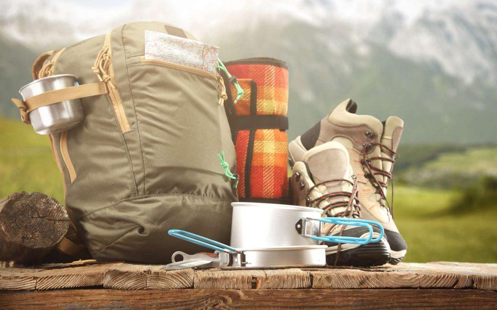 Quel matériel prévoir pour une randonnée en montagne ?