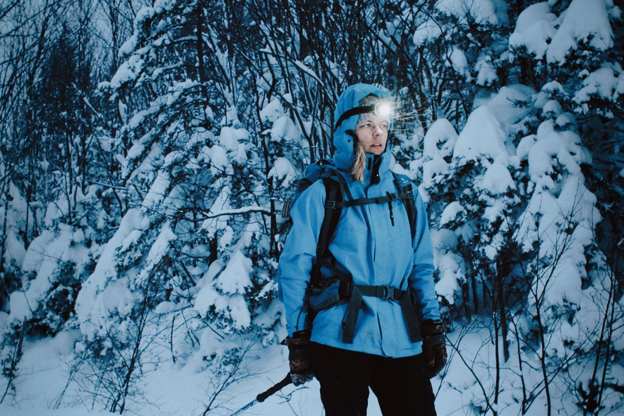 Se préparer pour une randonnée en hiver, les essentiels à prévoir