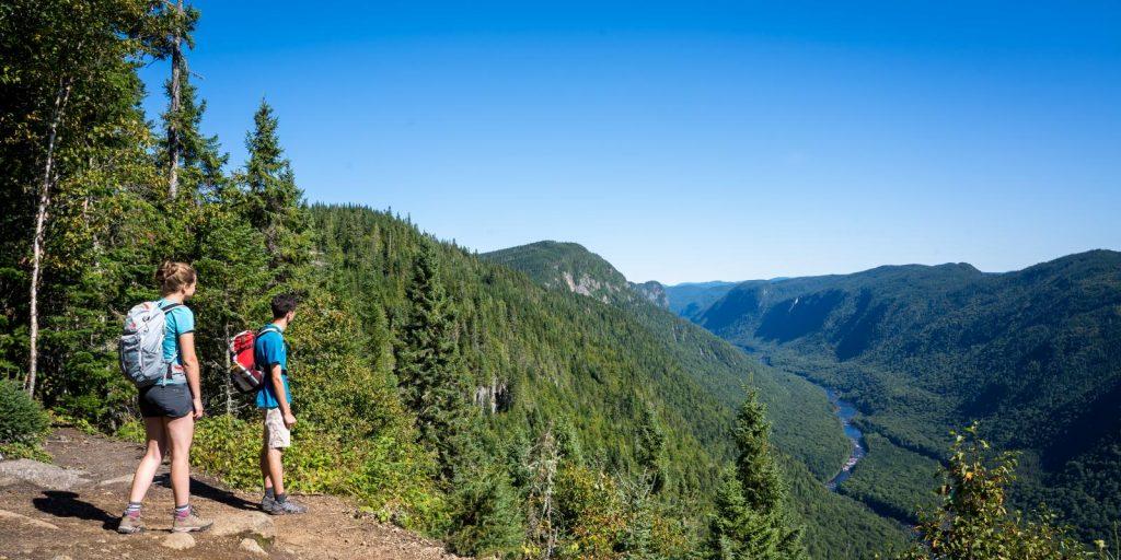 Quels sont les meilleurs sentiers de randonnée pour un débutant ?